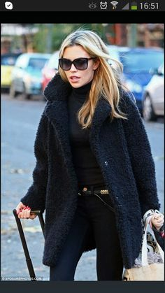 Abby Clancy. Beautiful. Style.