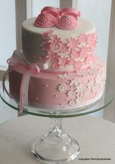 Cupcake: Sapatinhos e lucky charms!