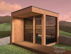 Indoor Outdoor, Outdoor Sauna, Natural Swimming Pools, Small Pools, Dream Pools, Pool Decks, Pool Landscaping, Pool Houses, Pool Designs