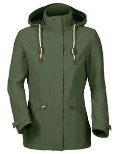 Women's Califo Jacket - cedar wood sbbre et cordons féminins