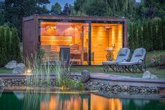 Hills The Hills may refer to: Sauna House, Sauna Room, Hot Tub Garden, Garden Pool, Outdoor Sauna, Outdoor Decor, Zen Pictures, Natural Swimming Ponds, Sauna Design