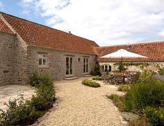 Cool holiday cottages in Somerset - in pictures