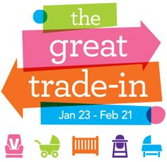 Toys R Us and Babies R Us Great Trade-In Event Starts Jan. 23