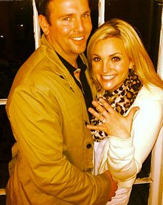 Jamie Lynn Spears Engaged to Jamie Watson: See Her Ring! usmagazine.com