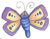 Butterfly - Laurie