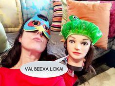6 dicas completas de beleza para fazer no sofá! – TRUQUES DE MAQUIAGEM—Beleza com Autoestima - Paola Gavazzi com Mona Bocatti