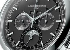 Vacheron Constantin Traditionnelle Chronograph Perpetual Calendar Watch Watch Releases