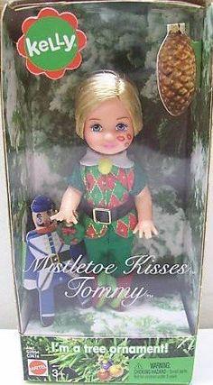 Kelly Doll Mistletoe Kisses Tommy Barbie http://www.amazon.com/dp/B00250VMCI/ref=cm_sw_r_pi_dp_XayTtb1BZKCX73ME