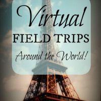 Using the Web to Take Kids on Virtual Field Trips