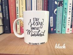 Need!!!! from the best podcast ever, My Favorite Murder