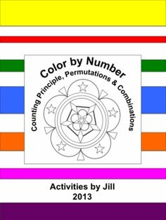 Coloring pages kids and adult on pinterest disney Color combinations numbers