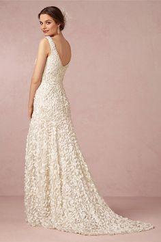 Come Away With Me: BHLDN's Late Fall 2014 Collection