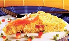 torta de canjiquinha