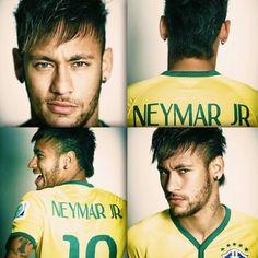 Neymar...  why everybody should watch FIFA