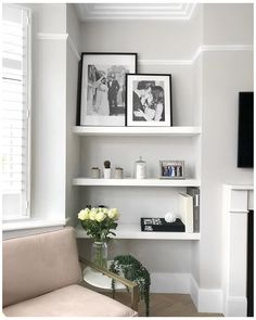 Simple Living Room, Living Room Grey, Home Living Room, Living Room Designs, Living Room Furniture, Living Room Decor, Small Living, Modern Living, Wood Furniture