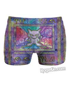 Ancient Mew Underwear