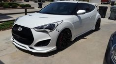 "SoCal Garage Works 13"" Veloster Turbo by gbauchat. Click to view more photos and mod info."