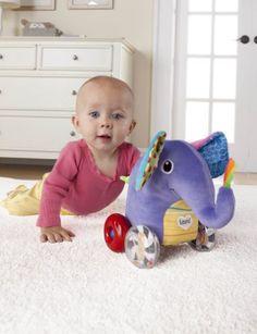 Lamzae Baby Toys Girl Bear And Koala Evident Effect Activity Toys