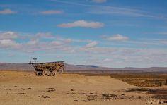 https://flic.kr/p/ySWDfA | DSC_7725 | Deserto da Patagônia, Argentina
