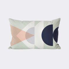 Kuschel-Cushion von Ferm Living