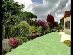 Znalezione obrazy dla zapytania najpiękniejsze przydomowe ogrody świata