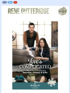 1000 Images About Hallmark Movie Favs On Pinterest