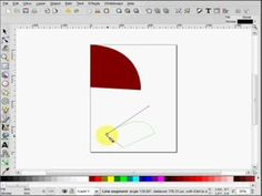 31 Great Tutorials For Inkscape!  starts with Basic tutorials
