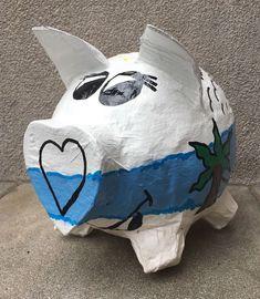 Sparschwein Wunsch Erfüll Schwein Urlaubskasse Geldgeschenk Geburtstag Hochzeit