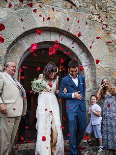 #NOVIAS #WEDDINGDRESS IMMACLÉ . Alta Costura en Barcelona. Reserva tu cita en 937 943 707