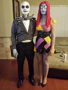 Halloween adam bonks david