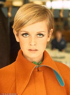 hehe hair is the least of my problems going for this. if a salon could make me look like Twiggy i would give them all the money.