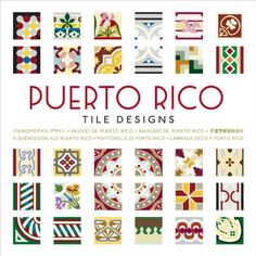 puerto rico tile design - Recherche Google