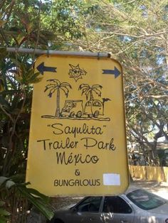Sayulita Trailer Park and Bungalows, Sayulita: See 8 traveler reviews, 4 candid photos, and great deals for Sayulita Trailer Park and Bungalows, ranked #34 of 49 specialty lodging in Sayulita and rated 3 of 5 at TripAdvisor.