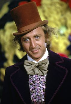GENE WILDER died Monday, August 29, 2016, at the age of 83.