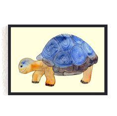 Print *Schildkröte* #schildkröte #turtle
