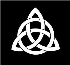 Excited to share this item from my shop: Celtic Trinity Knot car decal Celtic Knot Decal Celtic Knot window decal Celtic decal Scottish decal Highlander decal Gaelic decal Irish Tattoos, Celtic Tattoos, Mom Tattoos, Tattos, Trinity Knot Tattoo, Celtic Trinity Knot, Custom Car Decals, Custom Vinyl, Vinyl Decals