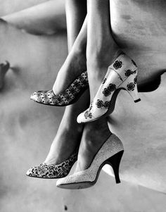 Shoe-la-la! #MKTrans