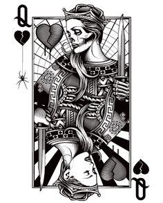 OG Abel Queen of Hearts
