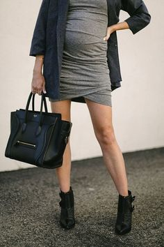 baby bump style | could i have that