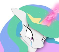 Princess Celestia by ladynoob on DeviantArt