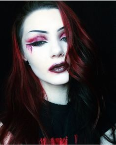 Gothic goth girl sex Likely