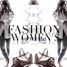Fashion - Women's Board Cover by Alisa Andersen