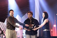 Best Melody Song of the Year ( Award to Music Director) – D Imman presented by Rupa Manjari