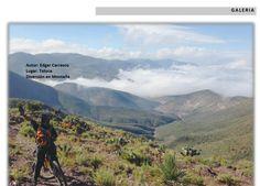 Sección #Galería de #Revista400 Junio 2015 foto de #EdgarCarrasco en #Toluca Diversión en Montaña #DesarrolloSustentable Revista 400 Junio 2015