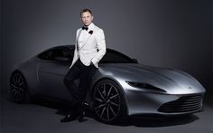 , James Bond and the Aston Martin from See more classic 007 vehicle. , James Bond and the Aston Martin from See more classic 007 vehicle Aston Martin Rapide, Aston Martin Vanquish, Carros Aston Martin, Aston Martin One 77, Aston Martin Cars, Daniel Craig James Bond, James Bond 25, James Bond Cars, James Bond Movies