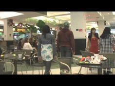 No flashmob vencedor do Circuito de Juventude 2011, os jovens, da EE General José Artigas, se uniram para levar poesia para a praça de alimentação de um shopping em Diadema, São Paulo. O time bolou uma ação criativa e inesperada para mostrar a importância da leitura.