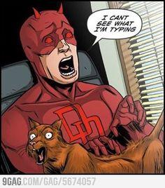 Humor in comic strips