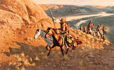 205 Best Frank Mccarthy Images American Artists Art Auction
