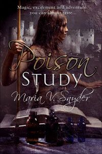 I love this book. I can't say enough good things. The follow ups (Magic and Fire Study) are also fantastic but I love the first the best.
