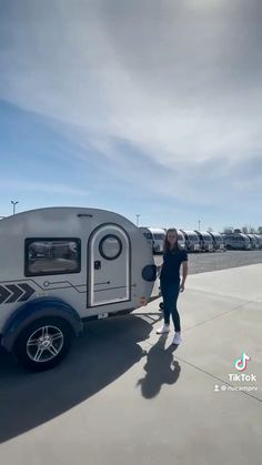 Rv Truck, Trucks, Survival Life Hacks, Teardrop Trailer, Offroad, Recreational Vehicles, The Incredibles, Tags, Campers